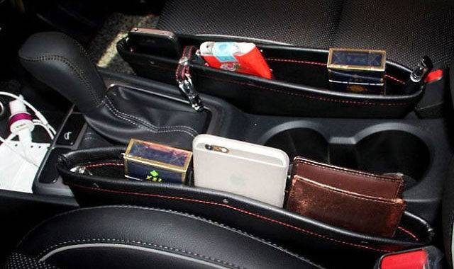 Useful car accessories